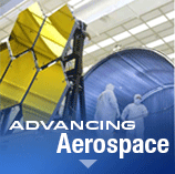 Advancing Aerospace