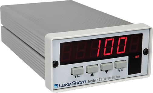 Model 121 Programmable DC Current Source