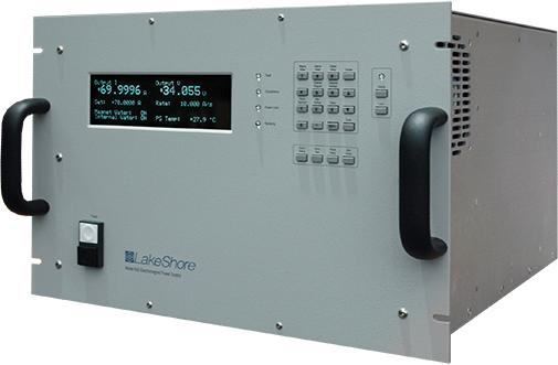 Model 642 Electromagnet Power Supply