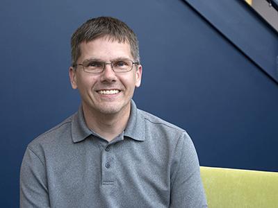 Scott Ayer Director of Quality