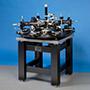 ST-500 Micromanipulated Probe Station