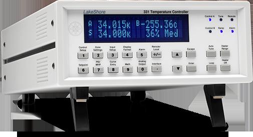 Model 331 Cryogenic Temperature Controller