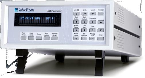 Model 480 Fluxmeter