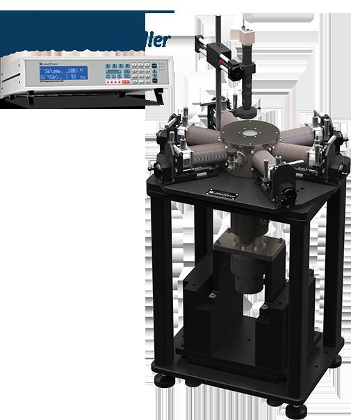 Model CRX-6.5K Cryogenic Probe Station